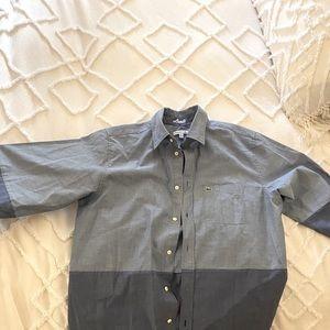 Lacoste shirt like new